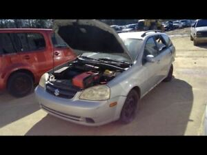 AC/Heater Blower Motor Fits 04-08 FORENZA 219560