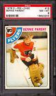 1978 79 OPC O PEE CHEE Hockey 15 Bernie Parent PSA 8 NM MINT Philadelphia Flyers