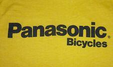 Vintage c.1970's Panasonic Bicycles 50/50 T Shirt - Size Small