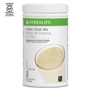 NEW HERBALIFE Protein Drink Mix  ( 840 G ) All Flavors FREE SHIPPING