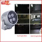 164 Feet 4LED Infrared Night vision IR Light illuminator lamp US HM