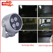 164 Feet 4LED Infrared Night vision IR Light illuminator lamp US HM