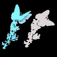 Stanzschablone Schmetterling Oster Hochzeit Weihnachts Geburtstag Karte Album