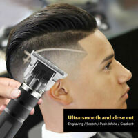 Professional Budda Cordless Barber Trimmer Hair Clipper Outliners Close Cutter