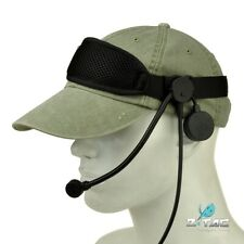 Z Tactical Element Cobra Headphones Suitable Headset for sports game Z043