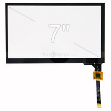 """7"""" inch Capacitive Touch Panel Screen with FT5316 Controller,Connector,800x480"""