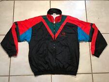 Rare Vintage SERGIO TACCHINI Colorblock Jacket Men's SIZE 42