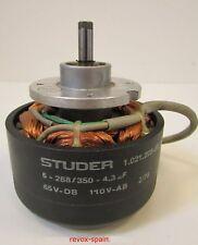 Revox A77 Motor Studer Reel Motor - Ref: