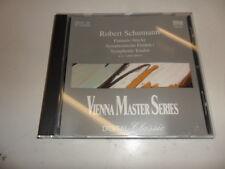 CD  Vienna Masters Series von robert schumann