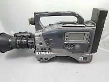 JVC MiniDV GY-DV500 Professional Camcorder with case and tape