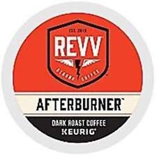 Revv Afterburner K-Cups 96 ct case