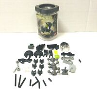 Lego Bionicle Bohrok Nuhvok 8561 (2002) (COMPLETE SET-NO MANUAL)