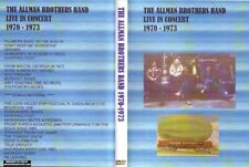 Allman Brothers Band Vol 1 Back Where It All Began 2 DVD