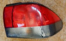 1994-1998 Saab 900 Right Tail Light Assembly Quarter Panel Mounted Hatchback