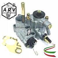 Carburatore DELL'ORTO / SPACO SI 20/17 Vespa 125 150 Super