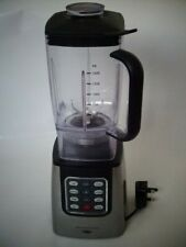 Breville:  Shakes, Ice Crush, Chops, Blends, Cake, Smoothie, Puree, Dips