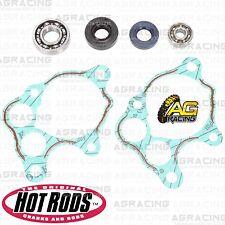 Hot Rods Bomba De Agua Kit De Reparación Para Honda Cr 500r 1998 98 Motocross Enduro Nuevos