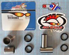 Honda CRF230L 2008 - 2009 All Balls Swingarm Bearing & Seal Kit