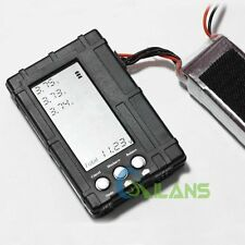 3 In 1 RC 2-6S LCD Li-Po Battery Balancer + Voltage Meter Tester + Discharger
