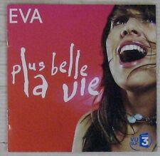 Plus Belle la Vie CD Eva