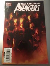 The Mighty Avengers 31