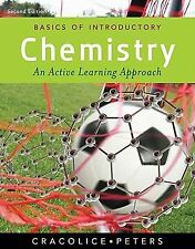 Basics of Introductory Chemistry with Math Review by Mark S. Cracolice Paper