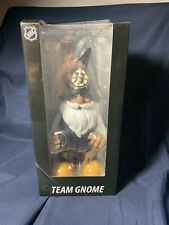 Boston Bruins NHL Team Gnome by Forever Collectibles