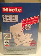 New Miele GN Vacuum Bags
