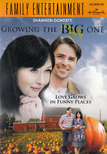 Growing the Big One (DVD, 2010) PUMPKIN Shannen Doherty seen on Hallmark Channel