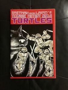 Teenage Mutant Ninja Turtles #1 Eastman Laird 5th Print Variant Mirage TMNT 1988