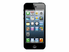 Apple iPhone 5 64gb - schwarz