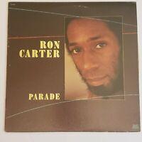 Ron Carter – Parade (Milestone M-9088) LP 1979 Vinyl Jazz Funk Soul