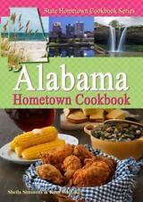 Alabama Hometown Cookbook (Paperback or Softback)