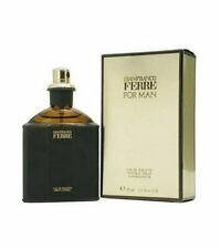 Ferre by Gianfranco Ferre 2.5 oz / 75 ml Eau De Toilette spray for men