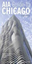 AIA Guide to Chicago-ExLibrary