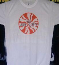 The White Stripes T-Shirt Medium / Jack White Raconteurs etc