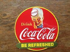 sticker autocollant Coca VINTAGE N° 10