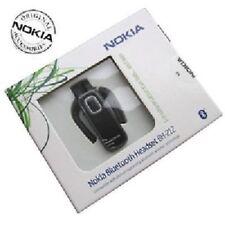 Nokia BH-212 Schwarz Ohrbügel Headset