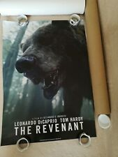 The Revenant Poster Print Art Photo [2 Movie Poster's, A2, size 24'' x 16.5'']
