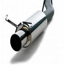 HKS 31006-AN017 Hi-Power Series Cat-Back Exhaust System, For 89-94 Nissan 240SX