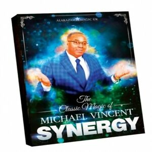 Synergy By Michael Vincent and Alakazam Magic