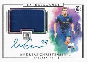 FLORENT MALOUDA # FRANCE CHELSEA.FC CARD PREMIER LEAGUE 2008 TOPPS