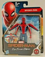 Spider-Man action figure Far From Home flip out wings