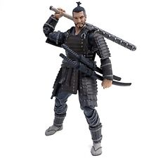"FUR: Fwoosh Articulated Icons Feudal Series Fumetsu (Undying Ronin) 6"" figure"
