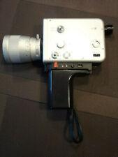 BRAUN Nizo S 800  Filmkamera
