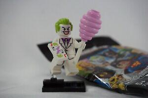 Lego DC Super Heroes Minifigures Joker 71026 NEW in box
