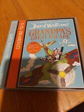 David walliams audio books cd
