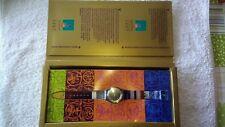 """Vintage Swatch """"AVATON"""" SKZ107 PACK"""