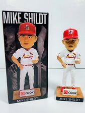 """Mike Shildt Bobblehead Manager Springfield Cardinals 7"""""""