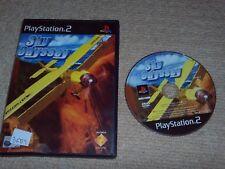 SKY ODYSSEY - Rare Sony PS2 Game
